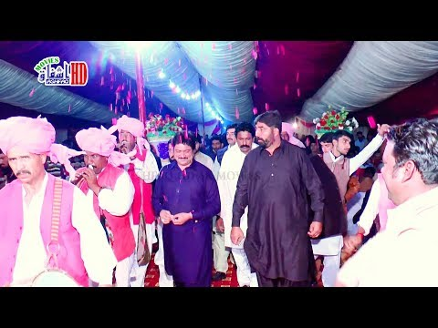 Sharafat Ali Khan Baloch New Program Quaidabad Entry 2018