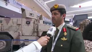 قائد القوات الإماراتية في عدن: اللواء اليافعي أسطورة لن تتكرر