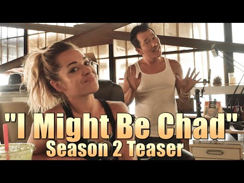 """Season 2 Teaser """"I Might Be Chad"""" An Idiots Guide To Los Angeles"""