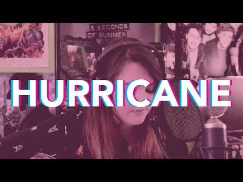 Hurricane - Halsey (Cover by Tori Morgan)