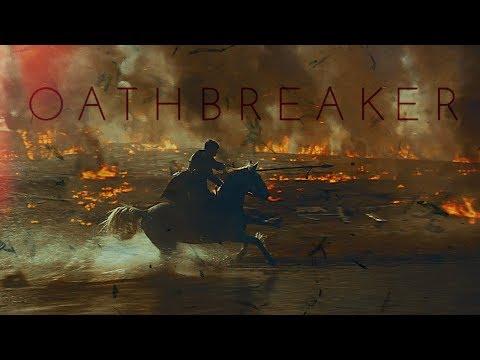 (GoT) Jaime Lannister | Oathbreaker