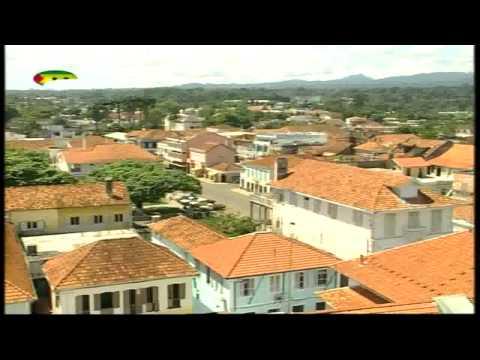 Postais de São Tomé e Príncipe