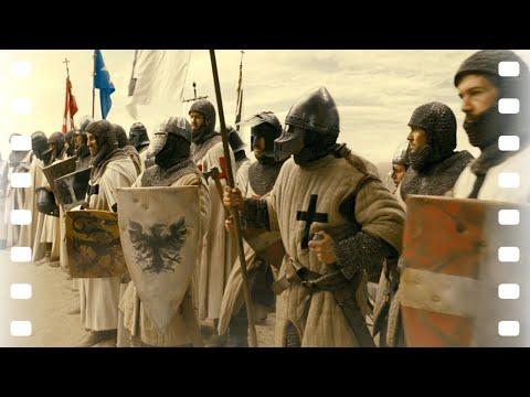 ВРЕМЯ ВЕДЬМ (2011) КРЕСТОВЫЕ ПОХОДЫ