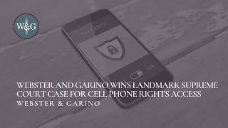 Seo v. State of Indiana | Indiana Supreme Court Cell Phone Case