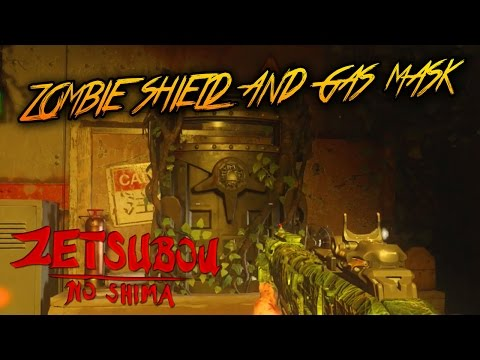 origins how to build zombie shield