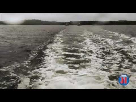 Porto de Galinhas - Pernambuco - Brasil - O desafio do Turismo - Jornal da Imprensa