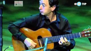 Chango Spasiuk - Tropero y acordeonista - CCK - 10-10-15