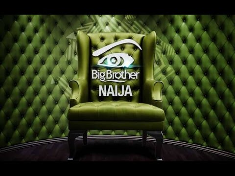 Video: Day 4 - Big Brother Nigeria Live Stream
