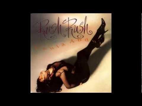 Paula Abdul - Rush Rush (Extended Version)