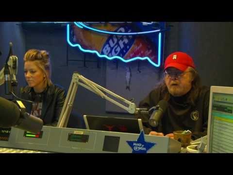 Explore Tulsa ~ KMOD's Phil & Brent
