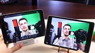 Xiaomi MI Pad vs Xiaomi MI Pad 2 - Сравнение
