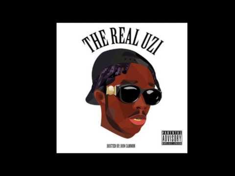 Lil Uzi Vert ft Kur - Trappin Work (Prod by Maaly Raw)