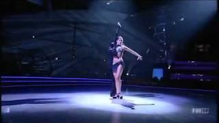 Allison & Ivan - argentina tango 2 -SYTYCD-USA-s2