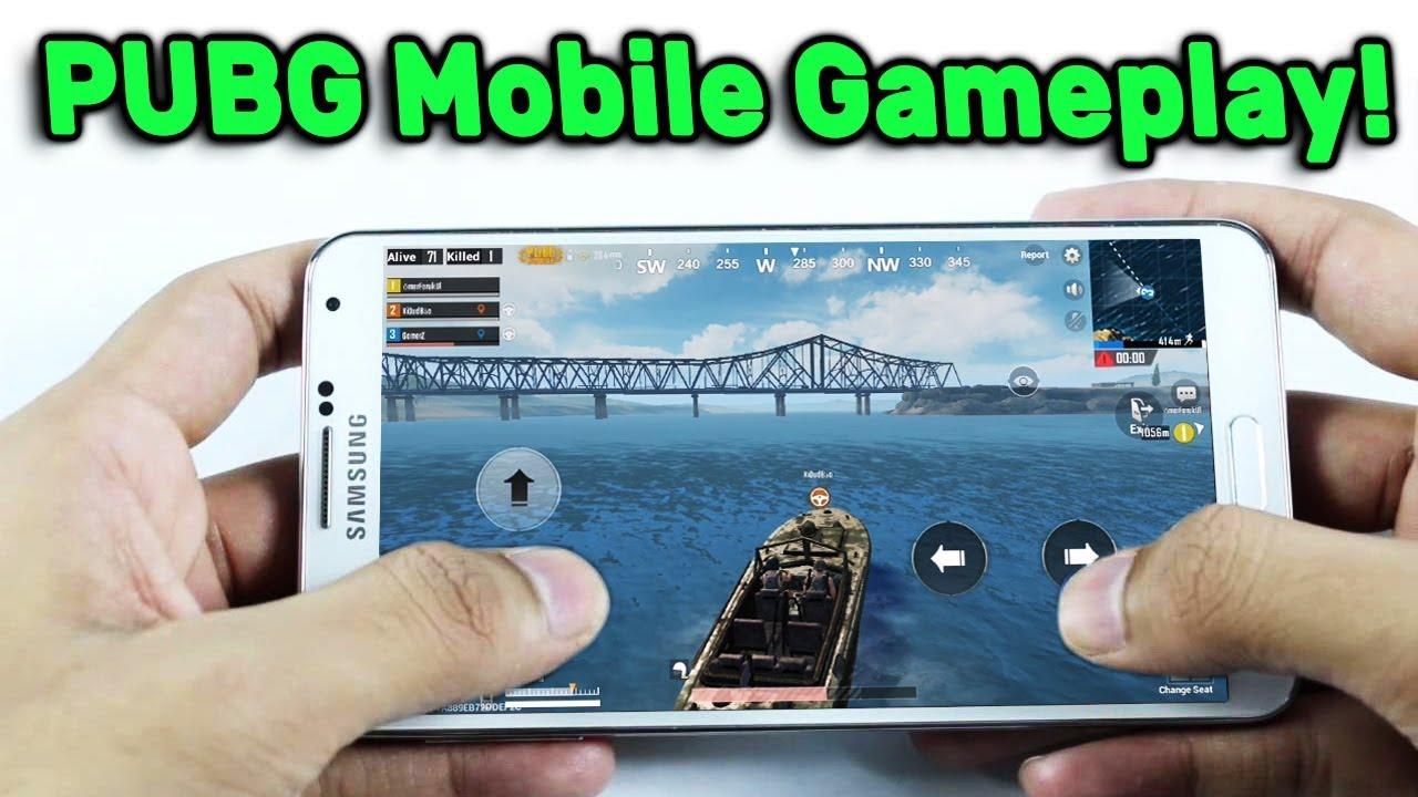 Pubg Mobile English Version: PUBG Mobile English Version Is Here! PUBG Mobile Android