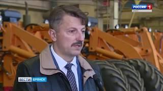 Брянщина и Белоруссия: итоги сотрудничества