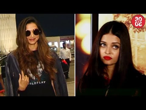 Deepika To Sue Her Society Committee?   Big B, Aishwarya Submit Documents With ED In Panama Papers