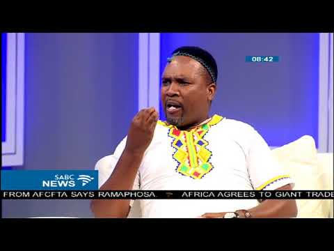 South African Traditional Leaders Awards
