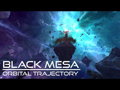 Black Mesa | Orbital Trajectory Achievement