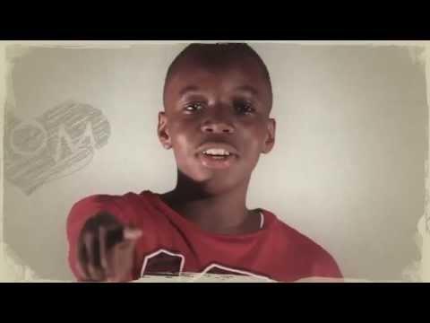 Vybz Kartel Son's: PG 13 [Little Addi & Little Vybz] - Hero  | @GazaPriiinceEnt