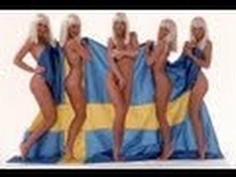 Le sexe autour du monde La Suède (Épisode 1/8) - Fr 2013