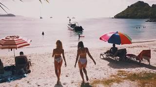 Saint Lucia ☀️ WARMTH☀️ #LetHerInspireYou