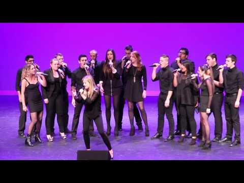 Nor'easters Go To ICCA Finals! | Indiegogo