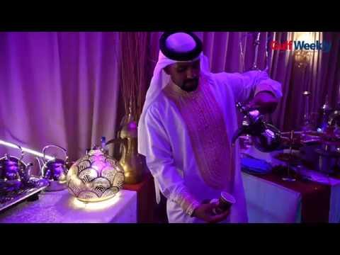 Elite Resort & Spa, Bahrain's Noor Tent