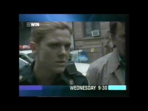 Third Watch Promo (2001)