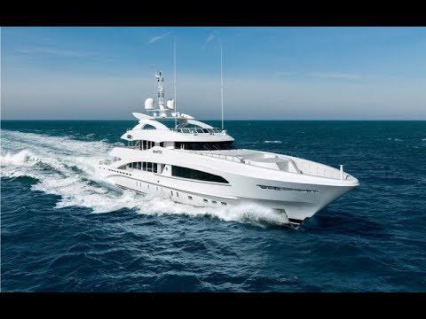 Heesen Yachts YN 18250 White