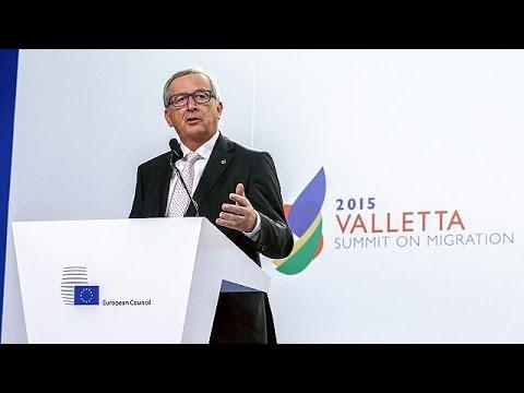 Malta migrant summit: EU leaders unveil Africa fund and debate Turkey deal - europe weekly