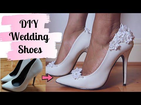 Wedding Shoes for Bride Bridal Shoes Wedding Heels Wedding Shoe Design Your Own Wedding Shoes Bridal Heels Custom Wedding Shoes