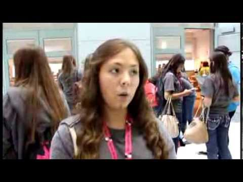 Young Women Lead Conference at Ashland Community and Technical College