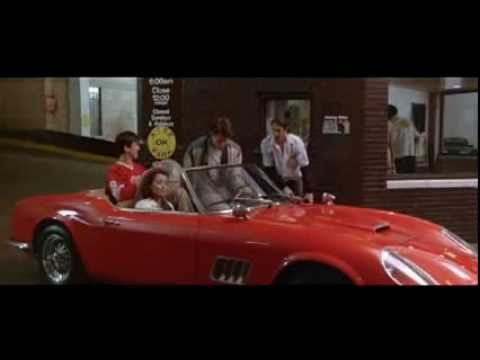 Ferris Bueller's Day Off - Soundtrack - Oh Yeah - Yello