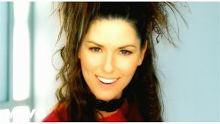 Shania Twain - Up! (Official Music Video) (Blue Version) YouTube Videos