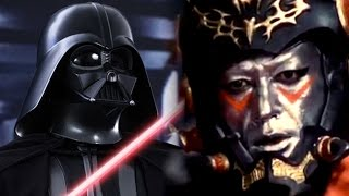 8 Embarrassingly Shitty Star Wars Ripoffs