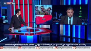 أصوات السلام في اليمن.. وآذان المتمردين الصماء