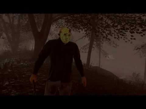 Playing as Part 4 Jason and My Final Thoughts | Friday the 13th The Game