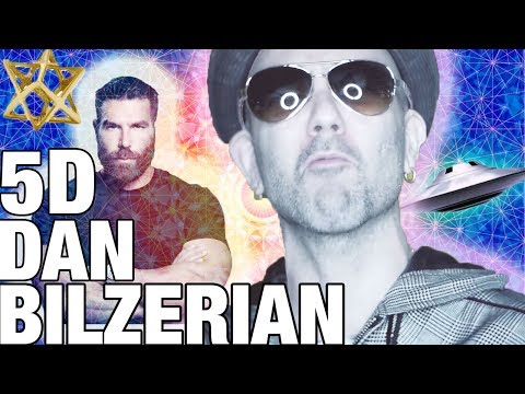 """5D DAN BILZERIAN"" [music Video]"