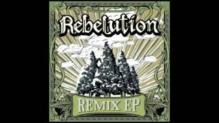 Rebelution - Bright Side of Life (Yeti Beats Remix)