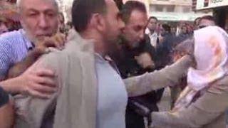 فديو التحرش الجنسى بيوسف الحسينى فى المقطم