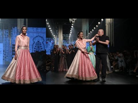 Tarun Tahiliani | Full Show | Womenswear | Lakme Fashion Week | Spring/Summer 2017