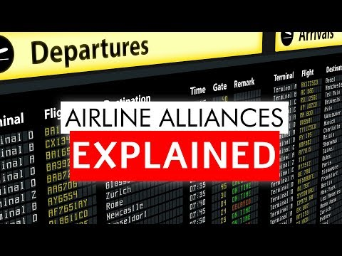 Why Are Airline Alliances Important?