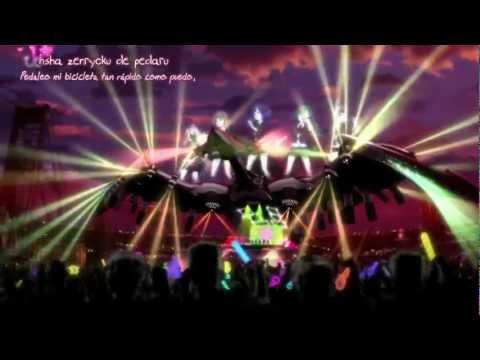 [LNF-T!] AKB0048 CAPITULO 01 karaoke 01 Aitakatta