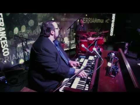 Joey DeFrancesco Trio Live at Toronto Sky Festival July 2015