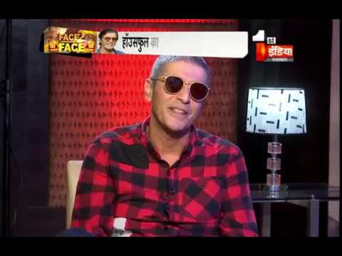 Face To Face With Chunky Pandey | Exclusive Interview