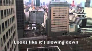 Tokyo earthquake 2011