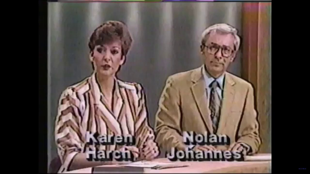 (WNEP) Newswatch 16 intro early 80s [ARCHIVE]