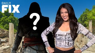 Did Assassin's Creed Get Leaked AGAIN? - IGN Daily Fix thumbnail