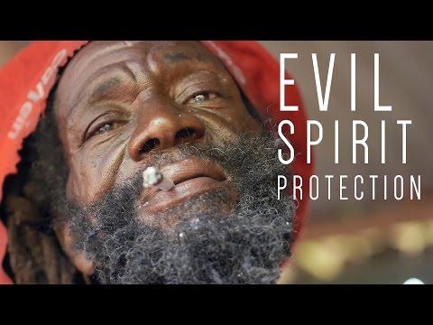 Evil Spirit Protection