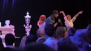 Mark Medlock  Mamacita und Baby Blue  Live Konzert am 28.02.2020